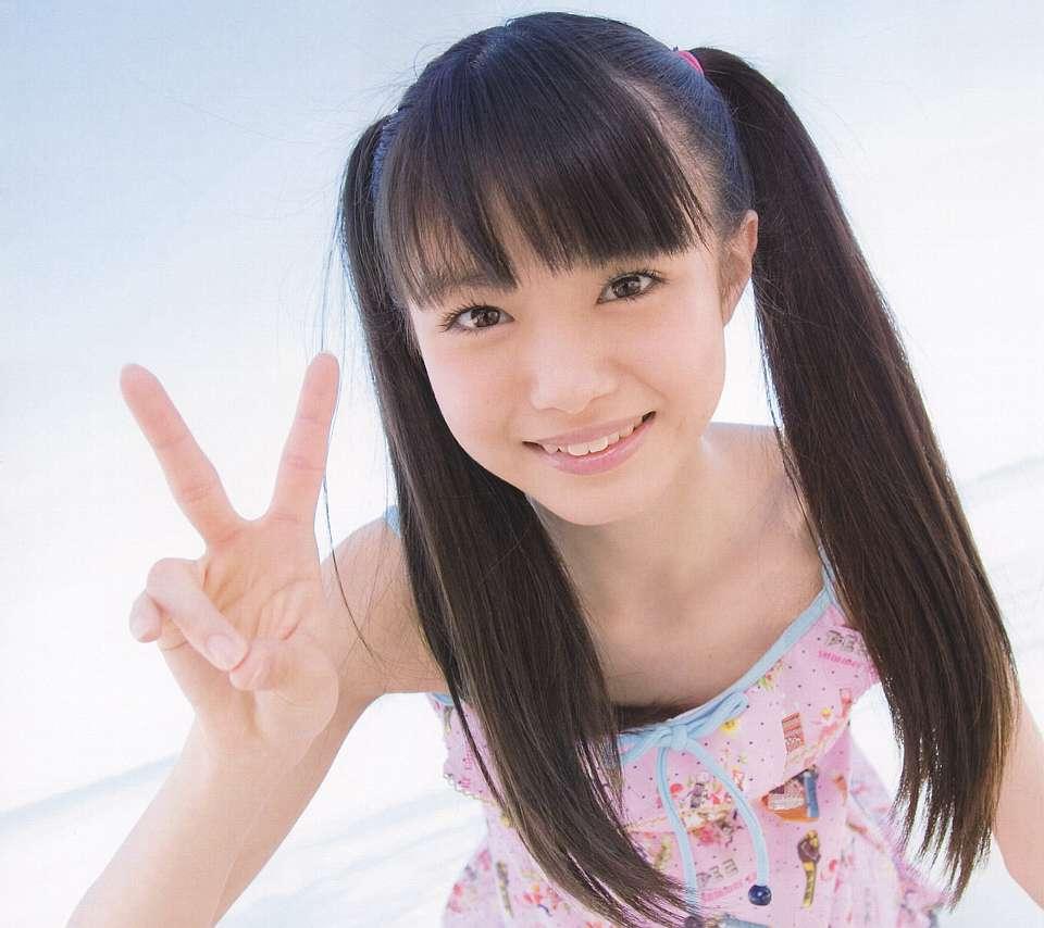 ジュニアアイドル 顔 市川美織の顔のサイズ(大きさ)が小さい!浜辺美波に激似?歯並びやモデルについて!
